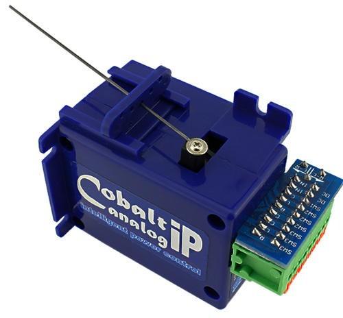 Cobalt-IP-Weichenantrieb (analog)