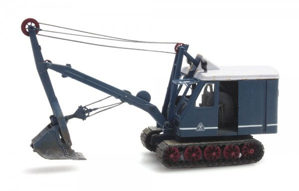 Krupp-Dolberg Bagger - Bausatz