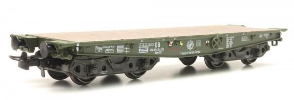 SSys55, USATC, Wagennummer 554 873 P, Epoche III