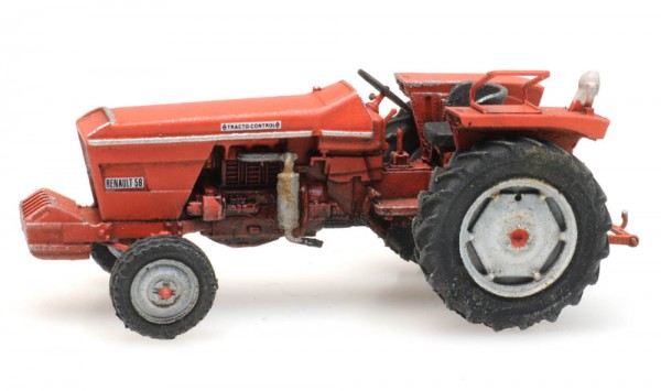 Bausatz Renault 56 Traktor