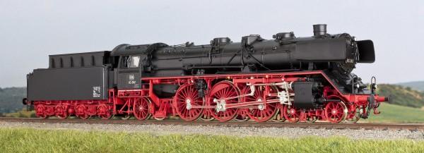 Baureihe 03, Lok 03 163 bis 03 298, DRG Wagner-Bleche, Scherenbremse, Tender 2'2'T32 Bauform '26
