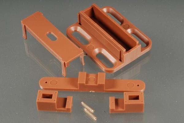 Umstellmechanik für Zungenvorrichtung (VE 1 Stk.)