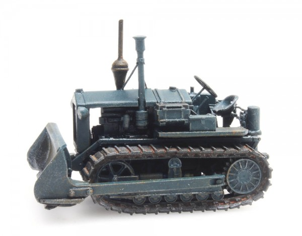 Hanomag K50 Bulldozer - Bausatz