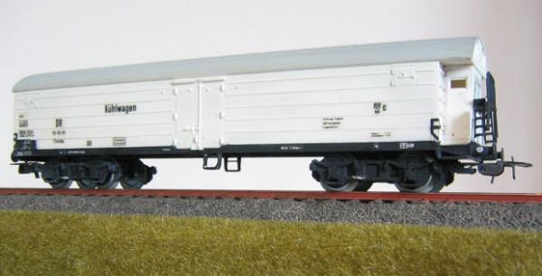 Beschriftungssatz SS, Zementsilo- und Kühlwagen, Deutsche Reichsbahn, Epoche III