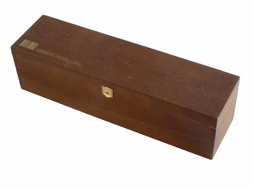 Modell-Aufbewahrungskasten Größe 2 (370 x 90 x 95 mm)