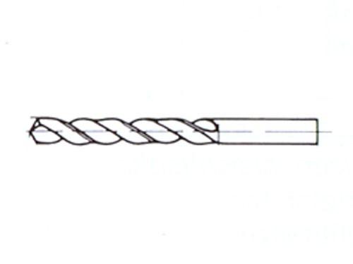 Bohrer HSS ø 1,0 mm