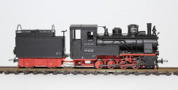 Lok 99 4052 DR (Bw Thum) H0e Fertigmodell