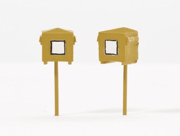 Postbriefkästen
