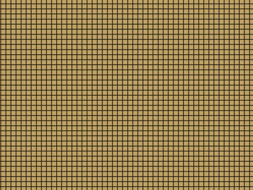 Riffelblech quadratisch superfein geätzt 0,1 mm, 70 x 185 mm