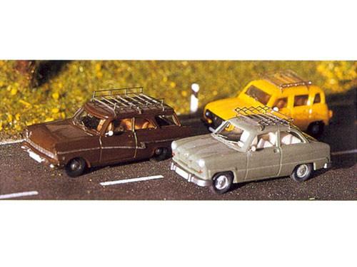 Dachgepäckträger für PKW und Kombi