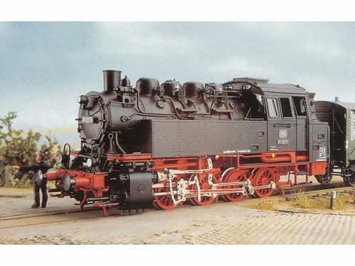 Komplettbausatz Baureihe 81 DB