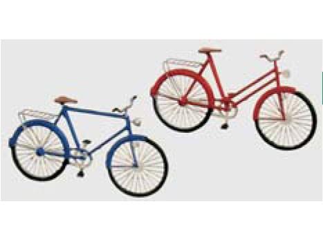 Fahrräder - Spur N