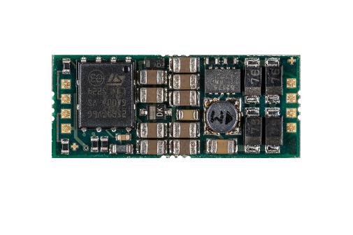 Doehler & Haass Sounddecoder SD10A-0/-1/-3