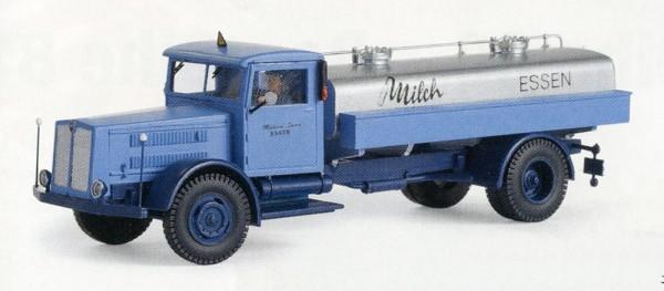 Faun L7 Milchtank-LKW, Baujahr ab 1949