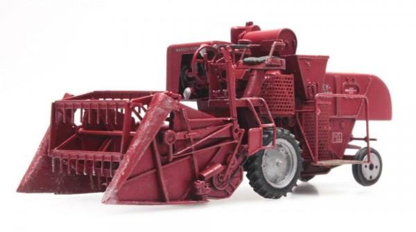 Mähdrescher MF 830 - Bausatz