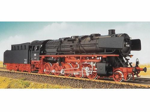 Baureihe 44, DB, Witte Bleche, Kohlefeuerung, Tender 2'2'T34