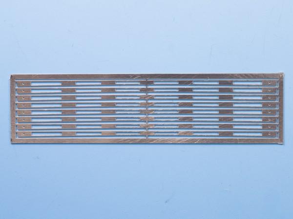 Futterstücke für Radlenker 5,0 m Vorbildlänge