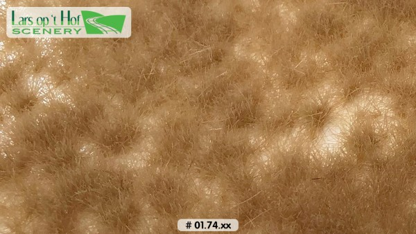 Grasbüschel trocken lang 15 x 21 cm