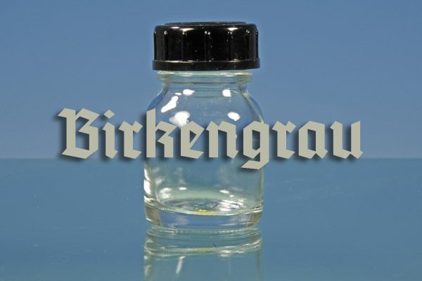 TGL 0119 Birkengrau