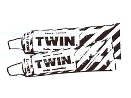 2-Komponentenkleber Twin, langsame Aushärtung