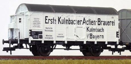 Beschriftungssatz O-, G-, Kessel, Schüttgutwagen DRG - Epoche II