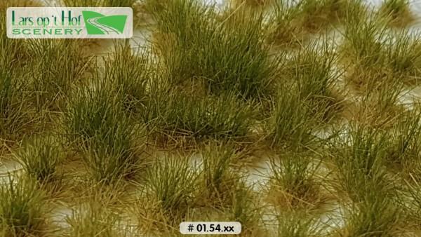 Grasbüschel Frühherbst lang 15 x 21 cm