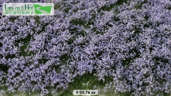 Blütenbüschel lavendel 15 x 21 cm