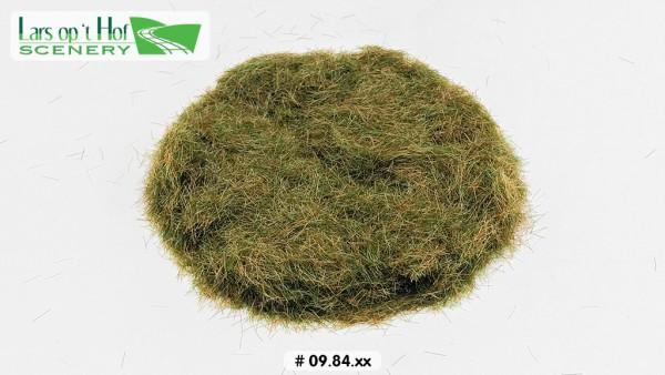 Grasfasern (Gras-Flock) Heu - lang