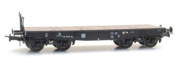SSy45 Trapezträger, DR Brit-US-Zone, Wagennummer Köln 18 105, Epoche IIIa
