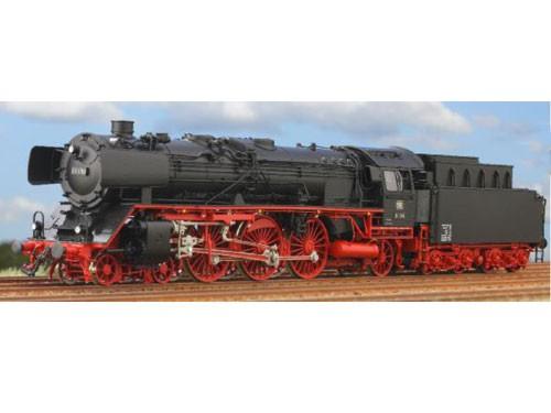Baureihe 01 Altbaukessel, 01 012 bis 01 101, DB, Tender 2'2'T34 geschweißt