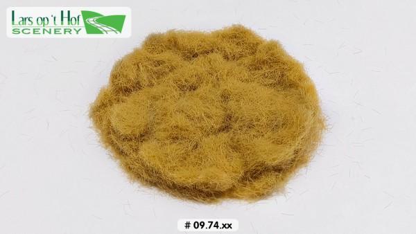 Grasfasern (Gras-Flock) Stroh - lang