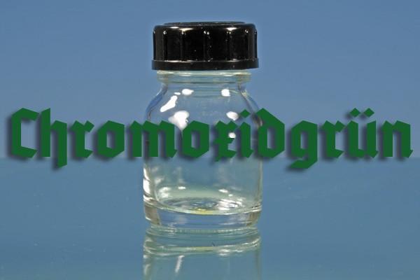 TGL 2235 Chromoxidgrün