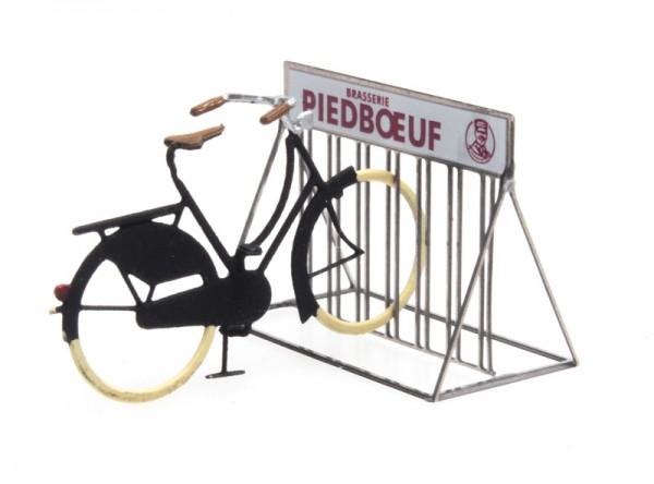 Fahrradständer Piedboef