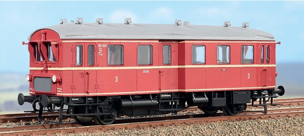 VT 86.9 der DB / VT 705 - 708 der DRG