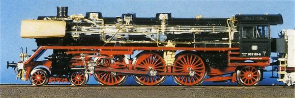 Zurüstsatz für Märklin Baureihe 03 (003)