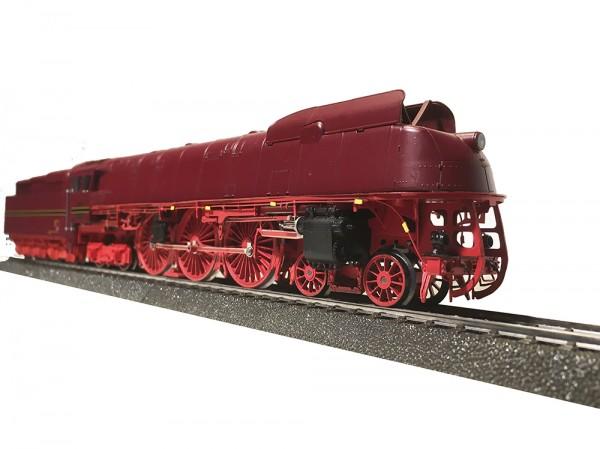 Teilesatz Lok 05 001 Teilentstromt - Zustand 1950