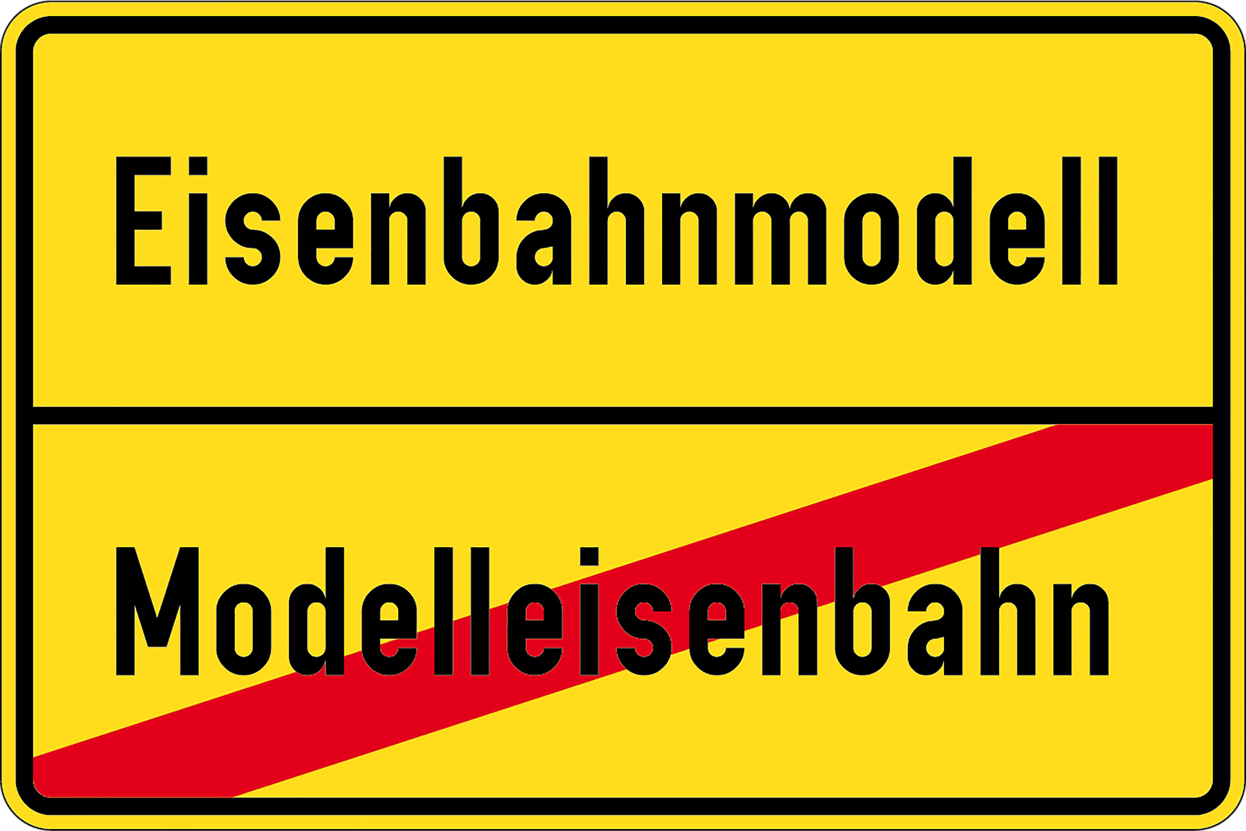 Fränkische Modellbahn-Spezialitäten