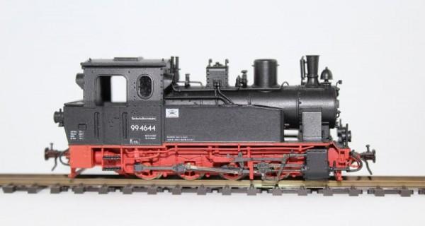 Lok 99 4644 DR (Rügen) H0e Fertigmodell
