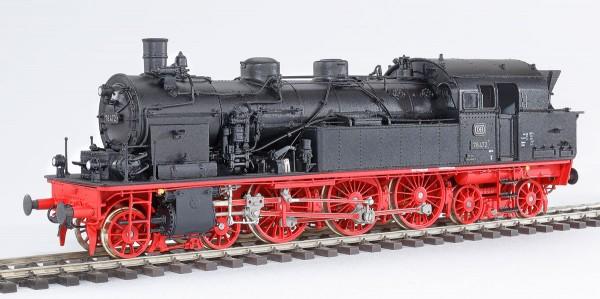 Abbildung zeigt DB-Version