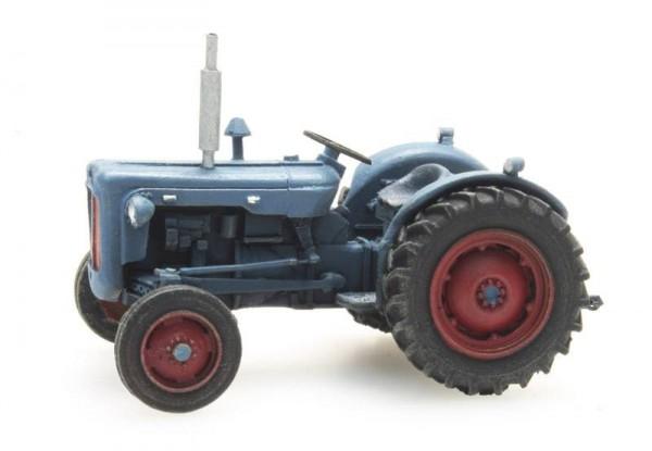 Bausatz Fordson Dexta Traktor
