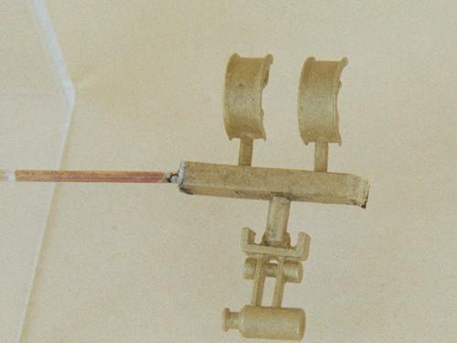 Lichtmaschine für Kleinlichtanlage
