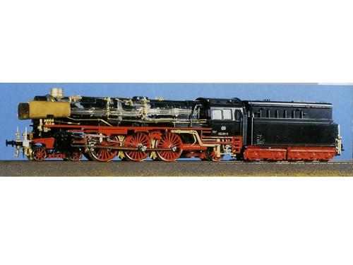 Zurüstsatz für Märklin Baureihe 01.10 Ölfeuerung (012)