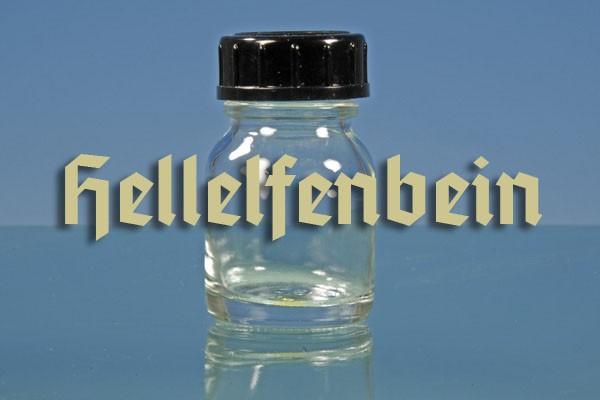 TGL 0210 Hellelfenbein