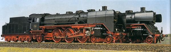 Umbausatz Baureihe 03 (2. Bauserie) DRG/DB für Roco 01mit Tender 2'2'T32