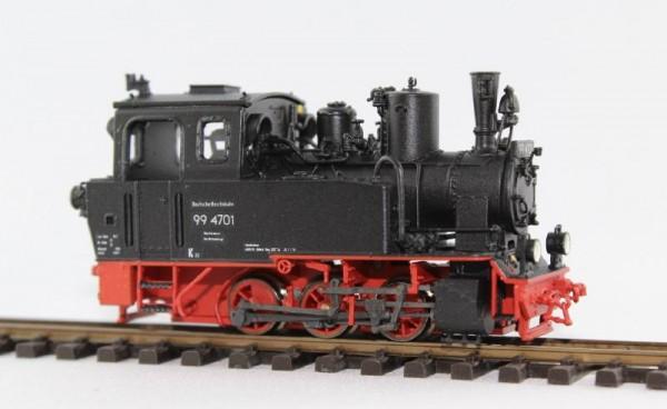 Lok 99 4701 DR H0e Fertigmodell