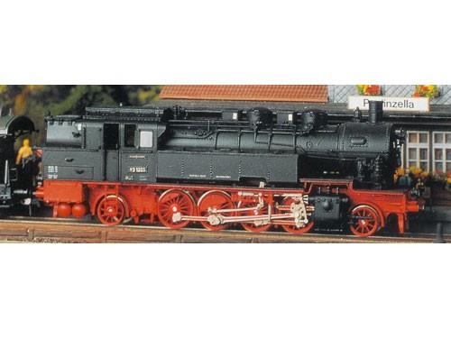 Komplettbausatz Baureihe 93.5 (pr. T14.1), DRG, 3-domige Ausführung