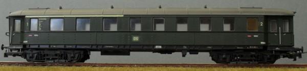 Beschriftungssatz DB Einheits-Eilzugwagen, Deutsche Bundesbahn, Epoche III