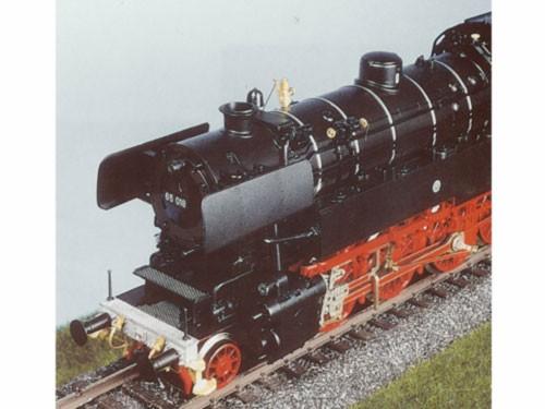 Zurüstsatz für Lok 65 014 - 018 (GFN)